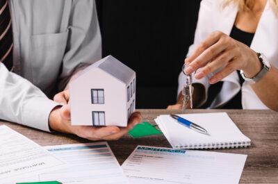 Verkoop huis bespreken